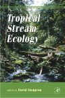 Tropical Stream Ecology, 1st Edition,David Dudgeon,ISBN9780120884490