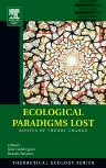Ecological Paradigms Lost, 1st Edition,Beatrix Beisner,ISBN9780120884599