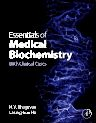 Essentials of Medical Biochemistry, 1st Edition,Chung-Eun Ha,N. V. Bhagavan,ISBN9780120954612