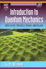 Introduction to Quantum Mechanics, 1st Edition,Sy Blinder,ISBN9780121060510