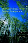 Decision Methods for Forest Resource Management, 1st Edition,Joseph Buongiorno,J. Gilless,ISBN9780121413606