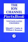 Ion Channel Factsbook, 1st Edition,William Brammar,ISBN9780121844530