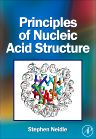 Principles of Nucleic Acid Structure, 1st Edition,Stephen Neidle,ISBN9780123695079