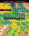 Forest Ecosystems, 3rd Edition,Richard Waring,Steven Running,ISBN9780123706058