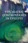 Psychiatric Controversies in Epilepsy, 1st Edition,Andres Kanner,Steven C. Schachter,ISBN9780123740069