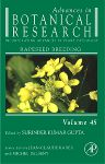 Advances in Botanical Research, 1st Edition,Surinder Gupta,ISBN9780123740984