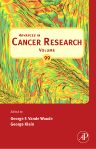 Advances in Cancer Research, 1st Edition,George Vande Woude,George Klein,ISBN9780123742247