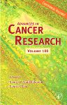 Advances in Cancer Research, 1st Edition,George Vande Woude,George Klein,ISBN9780123743589