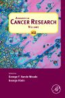 Advances in Cancer Research, 1st Edition,George Vande Woude,George Klein,ISBN9780123744371