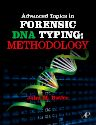 Advanced Topics in Forensic DNA Typing: Methodology, 1st Edition,John Butler,ISBN9780123745132