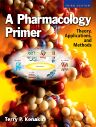 A Pharmacology Primer, 3rd Edition,Terry Kenakin,ISBN9780123745859