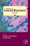 Advances in Cancer Research, 1st Edition,George Vande Woude,George Klein,ISBN9780123747730