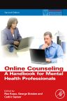 Online Counseling, 2nd Edition,Ron Kraus,George Stricker,Cedric Speyer,ISBN9780123785961