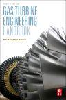 Gas Turbine Engineering Handbook, 4th Edition,Meherwan Boyce,ISBN9780123838421