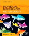 Individual Differences and Personality, 2nd Edition,Michael Ashton,ISBN9780123914705