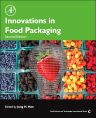 Innovations in Food Packaging, 2nd Edition,Jung Han,ISBN9780123946010