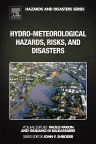 Hydro-Meteorological Hazards, Risks, and Disasters, 1st Edition,Paolo Paron,Giuliano Baldassarre,ISBN9780123948465