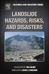 Landslide Hazards, Risks, and Disasters, 1st Edition,Tim Davies,ISBN9780123964755