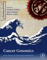 Cancer Genomics, 1st Edition,Graham Dellaire,Jason Berman,Robert Arceci,ISBN9780123969675