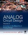 Analog Circuit Design Volume 2, 1st Edition,Bob Dobkin,Jim Williams,ISBN9780123978882