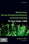 Web Services, Service-Oriented Architectures, and Cloud Computing, 2nd Edition,Douglas K. Barry,ISBN9780123983572