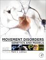 Movement Disorders, 2nd Edition,Mark LeDoux,ISBN9780124055162