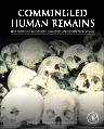 Commingled Human Remains, 1st Edition,Bradley Adams,John Byrd,ISBN9780124058897