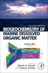 Biogeochemistry of Marine Dissolved Organic Matter, 2nd Edition,Dennis Hansell,Craig Carlson,ISBN9780124059405