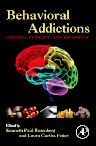 Behavioral Addictions, 1st Edition,Kenneth Paul Rosenberg, MD,Laura Curtiss Feder, PsyD,ISBN9780124077249