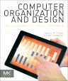 Computer Organization and Design, 5th Edition,David Patterson,John Hennessy,ISBN9780124077263