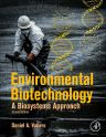 Environmental Biotechnology, 2nd Edition,Daniel Vallero,ISBN9780124077768