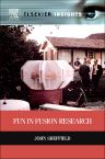 Fun in Fusion Research, 1st Edition,John Sheffield,ISBN9780124077935
