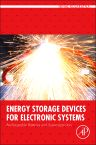 Energy Storage Devices for Electronic Systems, 1st Edition,Nihal Kularatna,ISBN9780124079472