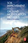 Soil Improvement and Ground Modification Methods, 1st Edition,Peter Nicholson,ISBN9780124080768