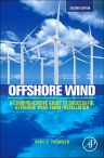 Offshore Wind, 2nd Edition,Kurt Thomsen,ISBN9780124104228