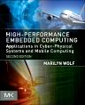 High-Performance Embedded Computing, 2nd Edition,Marilyn Wolf,ISBN9780124105119