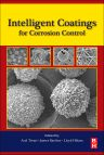 Intelligent Coatings for Corrosion Control, 1st Edition,Atul Tiwari,Lloyd Hihara,James Rawlins,ISBN9780124115347