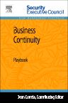 Business Continuity, 2nd Edition,Bob Hayes,Kathleen Kotwica,ISBN9780124116481