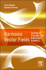 Harmonic Vector Fields, 1st Edition,Sorin Dragomir,Domenico Perrone,ISBN9780124158269
