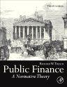 Public Finance, 3rd Edition,Richard Tresch,ISBN9780124158344