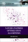 Nature-Inspired Optimization Algorithms, 1st Edition,Xin-She Yang,ISBN9780124167438