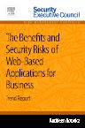 The Benefits and Security Risks of Web-Based Applications for Business, 1st Edition,Kathleen Kotwica,ISBN9780124169876