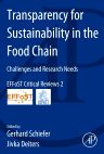 Transparency for Sustainability in the Food Chain, 1st Edition,Gerhard Schiefer,Jivka Deiters,ISBN9780124171954
