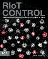RIoT Control, 1st Edition,Tyson Macaulay,ISBN9780124199712