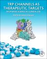 TRP Channels as Therapeutic Targets, 1st Edition,Arpad Szallasi,ISBN9780124200241