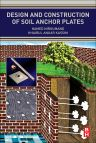 Design and Construction of Soil Anchor Plates, 1st Edition,Hamed Niroumand,Khairul Kassim,ISBN9780124201156