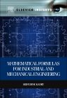 Mathematical Formulas for Industrial and Mechanical Engineering, 1st Edition,Seifedine Kadry,ISBN9780124201316