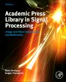 Academic Press Library in Signal Processing, 1st Edition,Sergios Theodoridis,Rama Chellappa,ISBN9780124201491