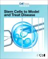 Cell Press Reviews: Stem Cells to Model and Treat Disease, 1st Edition,ISBN9780124201910