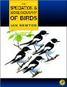 Speciation and Biogeography of Birds, 1st Edition,Ian Newton,ISBN9780125173759